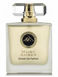 The Fragrance House Musk Amber